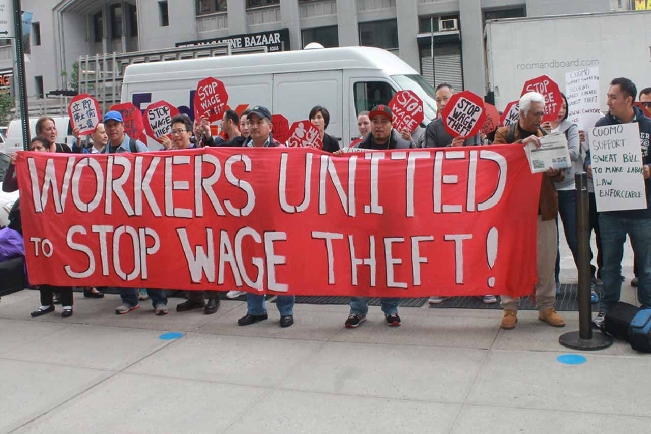 End-Wage-Theft