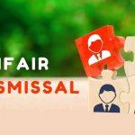 unlawful-dismissal